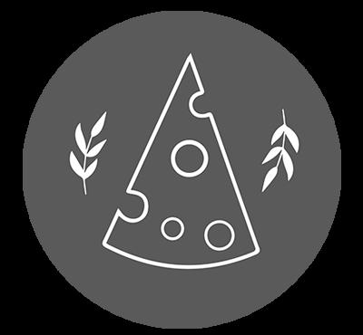 Иконка ресторана швейцарской кухни Le Komora для города Киева