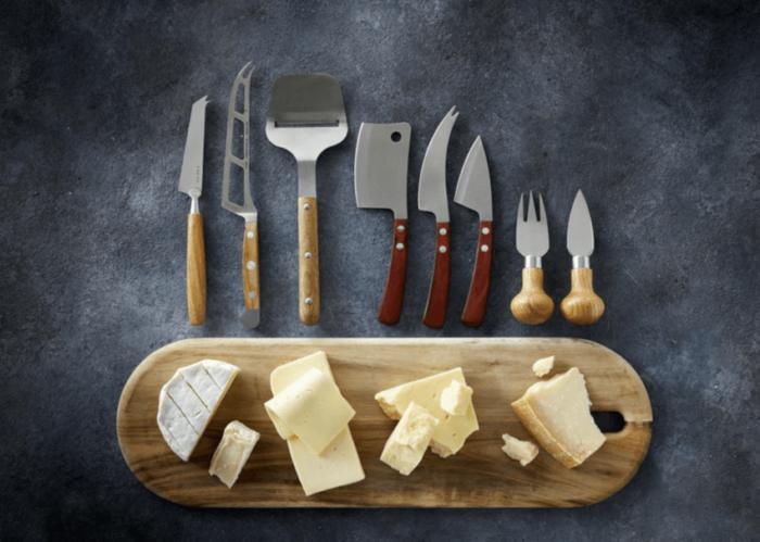 Ножи для нарезки сыра