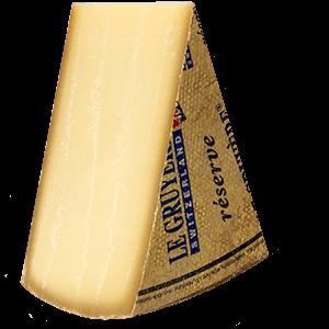Сыр Le Gruye