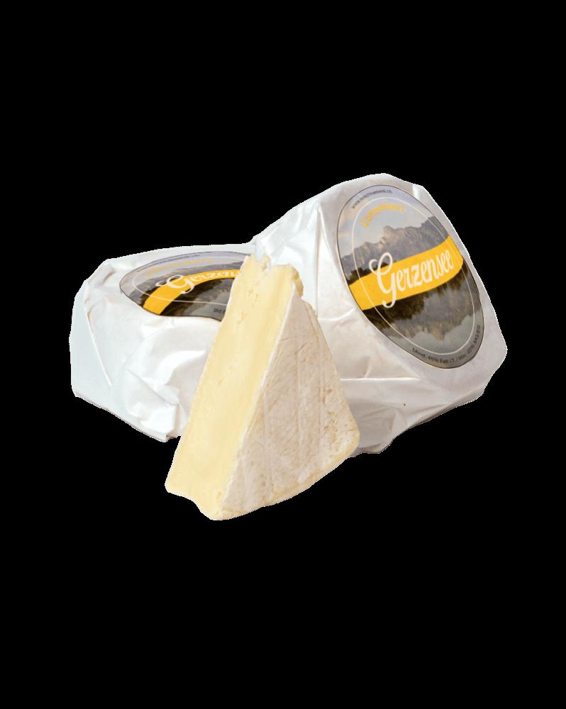 Gerzensee Camembert