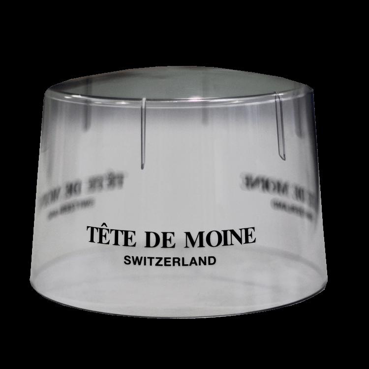 "Жироль колпак ""Tête de Moine"""