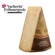 Швейцарский Сыр Vacherin Fribourgeois