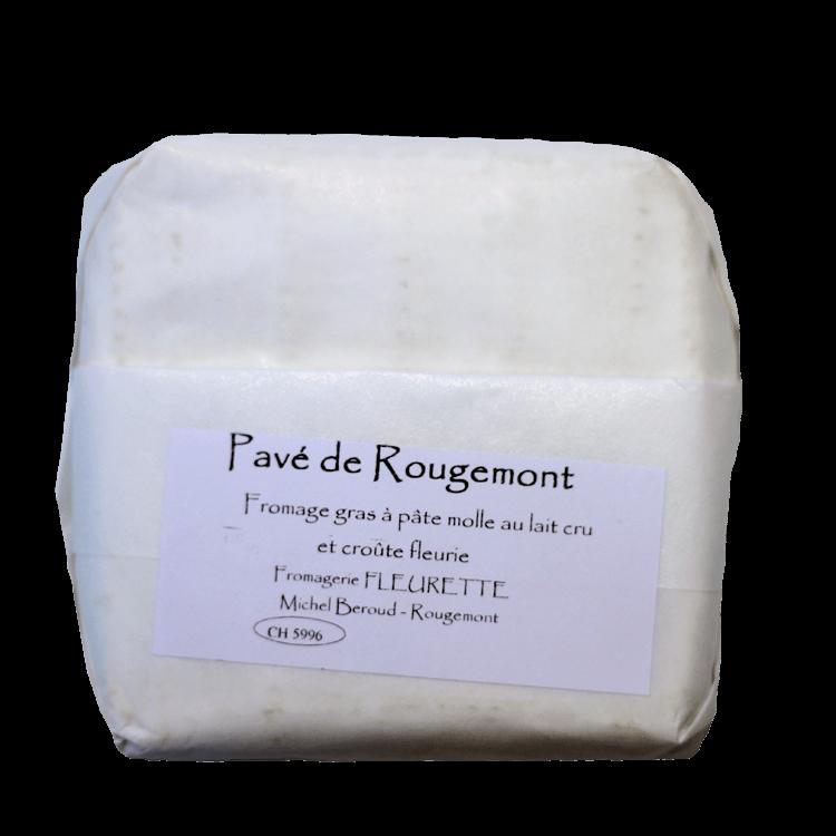 Peves de Rougemont