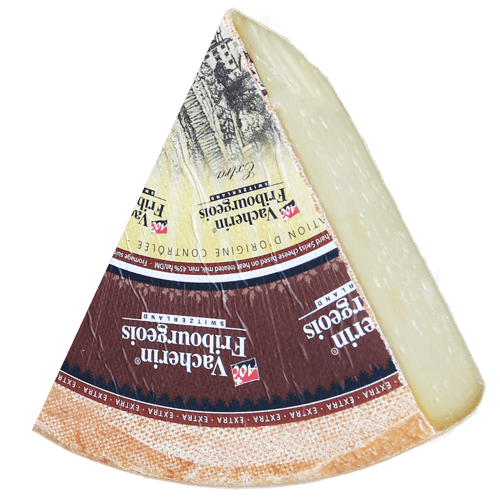Vacherin Fribourgeois Extra