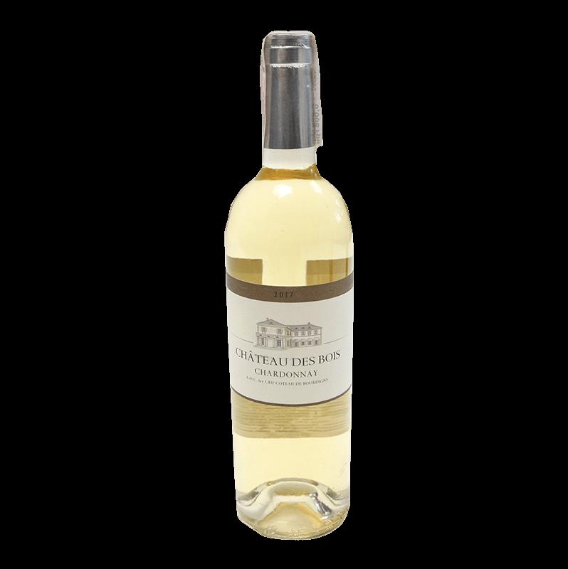 Chardonnay 1er Cru Genève AOC 2017