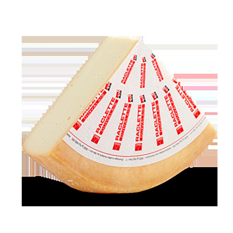 Raclette rund