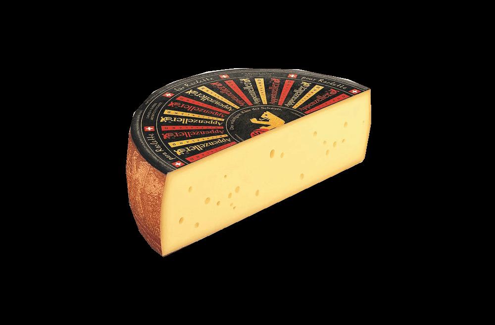 Appenzeller Raclette