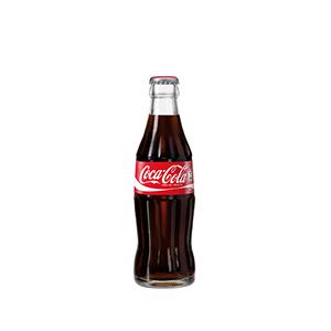 Coca-Cola 0,25л