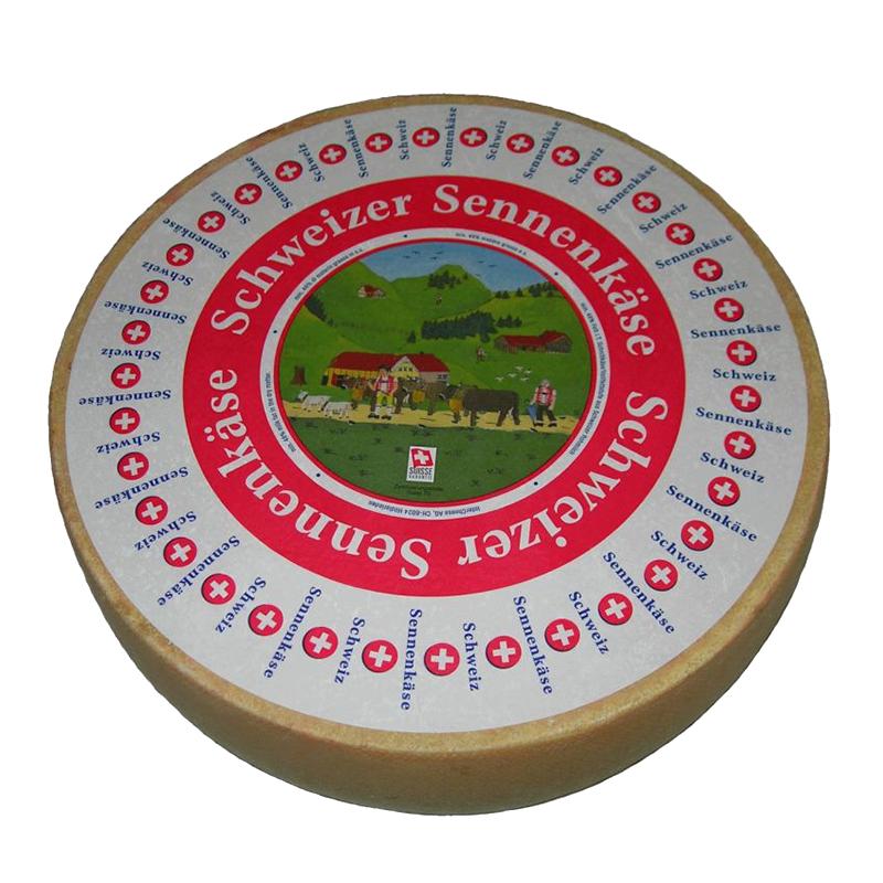 Sennenkäse (Ostschweizer)