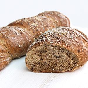 Хлеб злаковый, 245г