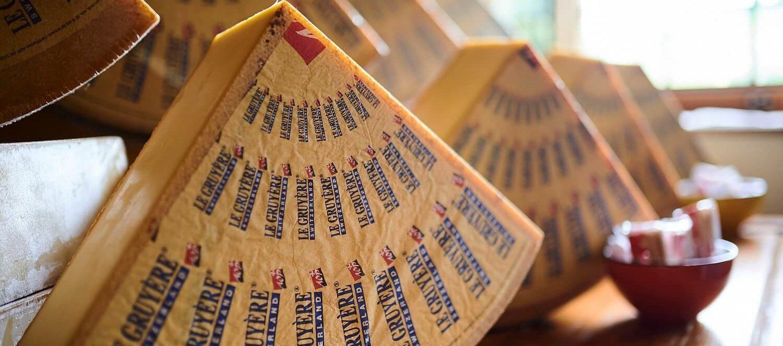 Сыр с маркировкой AOC и АОР