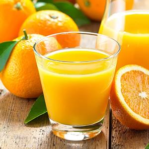 Апельсиновый сок фреш, 250мл
